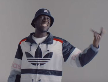 adidas Originals by NIGO SS16 Short Film ft. Stormzy