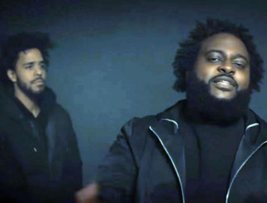 Bas ft. J. Cole - Night Job (Video)