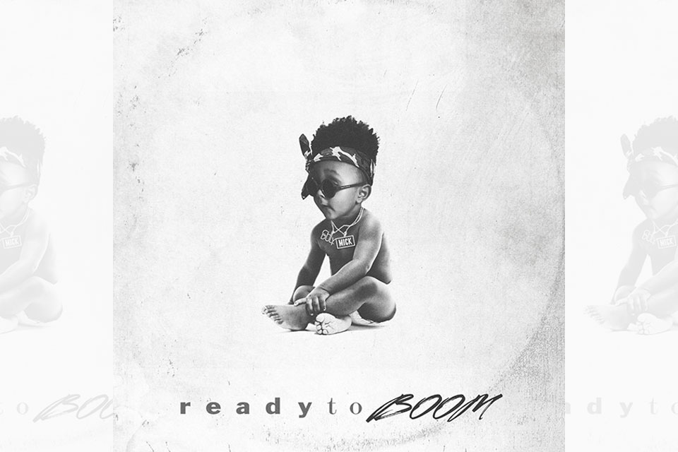 Metro Boomin x Notorious B.I.G. - Ready To Boom (Mash-Up)
