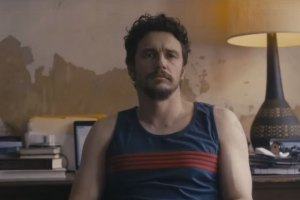 The Adderall Diaries, Starring James Franco (Trailer)