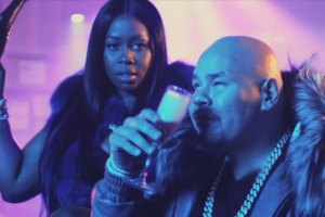 Remy Ma and Fat Joe