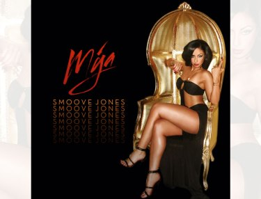 Mya - Smoove Jones
