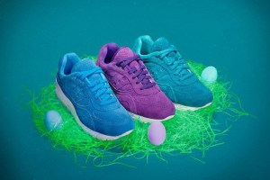 Saucony 2016 'Easter' Pack