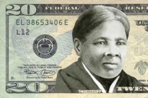 Harriet Tubman to Replace Jackson on $20 bill
