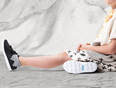 Native Shoes to Launch Apollo Silhouette for Kids