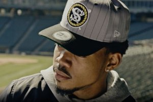 Chance the Rapper x Chicago White Sox