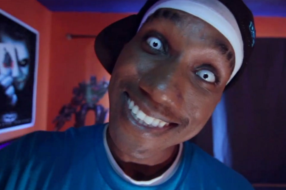 Hopsin The Old Us