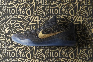 NIKEiD Dropping Kobe 11 Mamba Day Graphic