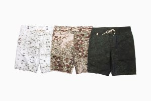 Publish Brand Launches First Boardshorts Collection