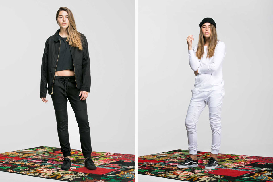 Publish Brand HERS Spring 2016 Legacy Jogger Pants