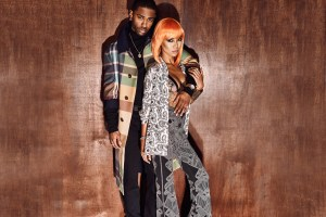 TWENTY88 - Big Sean and Jhene Aiko