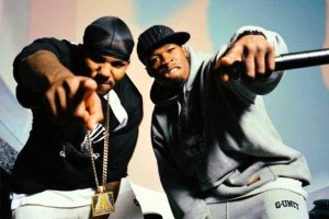 50 Cent and Game