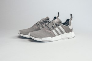 Adidas NMD_R1 Grey/White
