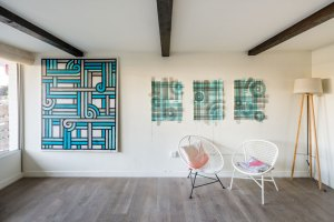 The Goodland Hotel Launches Permanent Art Installation