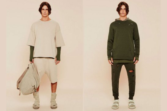 ZARA Rolls Out Yeezy Season-Looking Collection