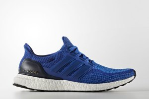 Adidas Ultra Boost Collegiate Blue