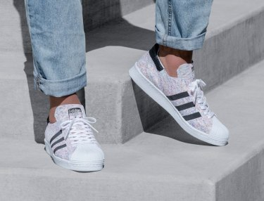 Adidas Superstar 80 Primeknit Multi-Color Pack