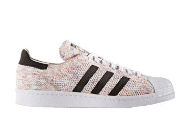 Adidas Originals Superstar 80s Primeknit Multicolor