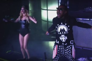 Frenchie ft. Chanel West Coast - Project X (Video)