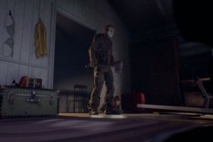 Friday the 13th: The Game (Gameplay Trailer)