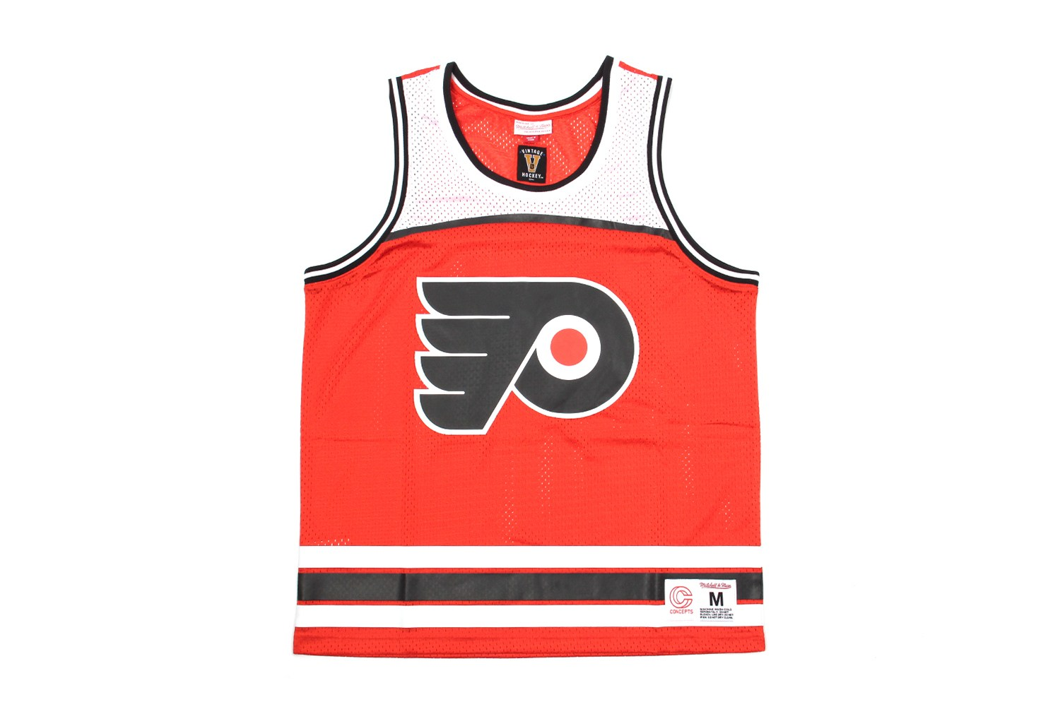 Concepts Drops 1990s NHL Jersey Tank Tops Collection 270d9f34e4c