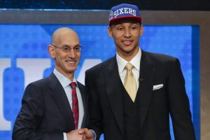 Ben Simmons - 2016 NBA Draft