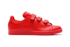 Adidas Stan Smith CF Triple Red