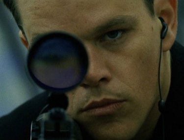 Honest Trailers: The Bourne Trilogy