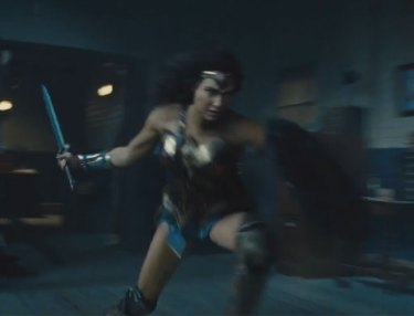 Wonder Woman (Official Trailer) Gal Gadot