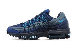 Nike Air Max 95 Ultra SE Navy