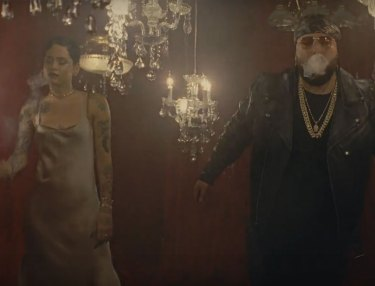 Belly ft. Kehlani - You (Video)