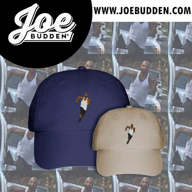 Joe Budden Drops Merch Inspired By Drake Feud