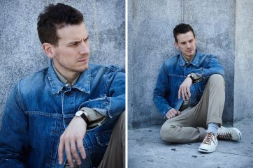 Citizens of Humanity Fall 2016 Men's Premium Vintage Collection