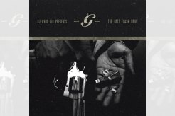 G-Unit - The Lost Flash Drive (Mixtape)
