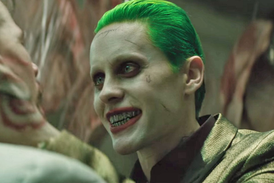 The Joker by Jared Leto