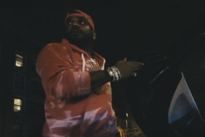 Jim Jones feat. A$AP Ferg - Harlem (Video)