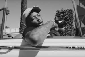Slim 400 ft. YG - Goapele (Video)