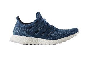 Parley x Adidas BOOST Collection