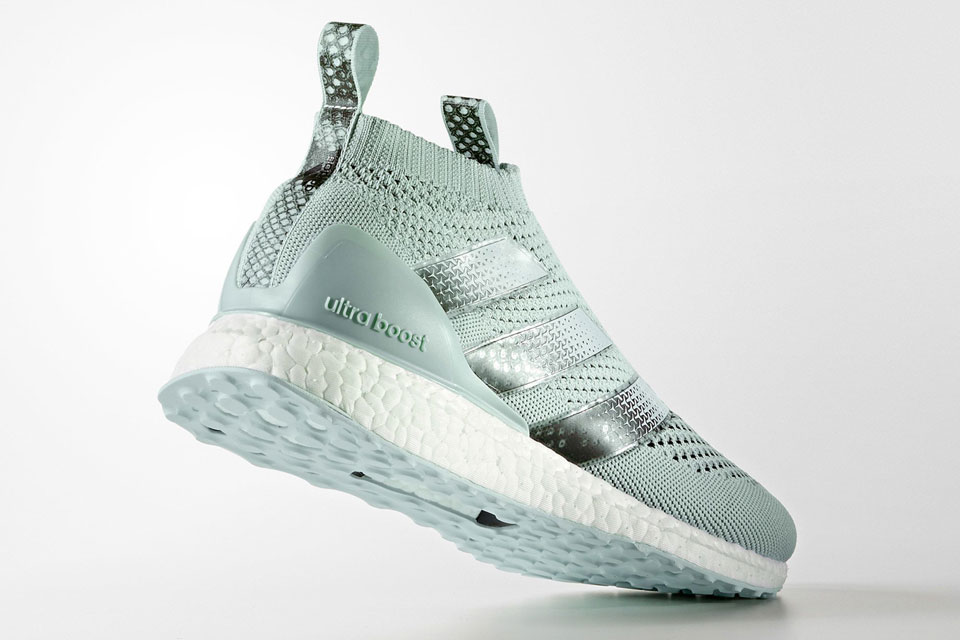 quality design 29570 f2690 Adidas Ace 16+ PureControl Ultra Boost