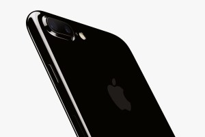 Apple iPhone 7 Jet Black