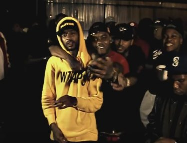Nipsey Hussle ft. Dave East & Bino - Clarity (Video)