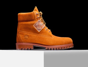 Timberland 6-Inch Boot Dark Rust