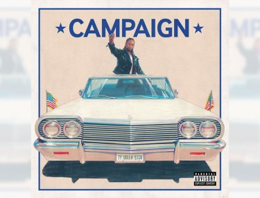 Ty Dolla $ign - Campaign Mixtape