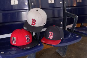 '47 Final Season Collection For David Ortiz