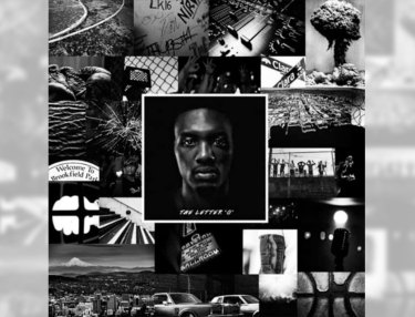 Damian Lillard - The Letter O