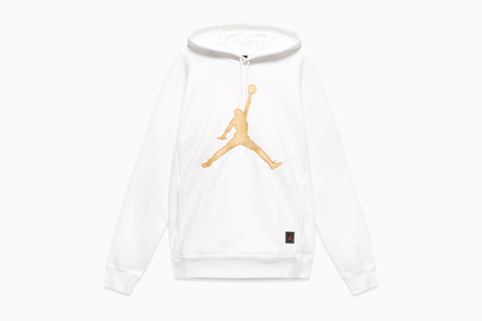 84aa43cf2a3db0 Jordan x OVO Holiday 2016 Apparel Collection