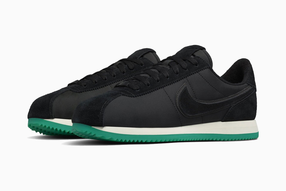 brand new 21ab7 081ae This month, it pays tribute to National Hispanic Heritage Month, with a  limited edition Nike Cortez.