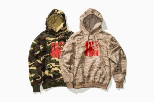 Undefeated x Gears Of War 4 Capsule Collection