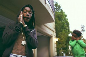 Taylor Gang ft. Wiz Khalifa & Tuki Carter - Sleep At Night (Video)