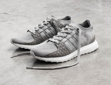 Adidas Originals EQT Grayscale King Push